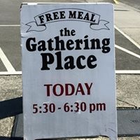 January Mission of the Month:  The Gathering Place