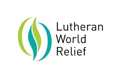 November Mission of the Month:  Lutheran World Relief