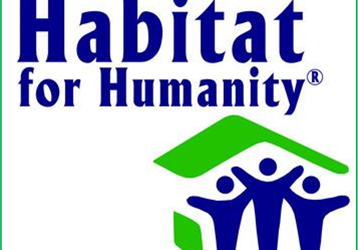 February Mission of the Month:  Habitat for Humanity