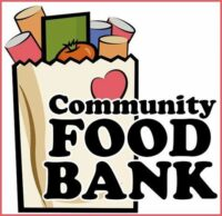 October Mission of the Month:  Our Food Banks
