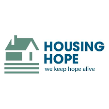 September Mission of the Month:  Housing Hope